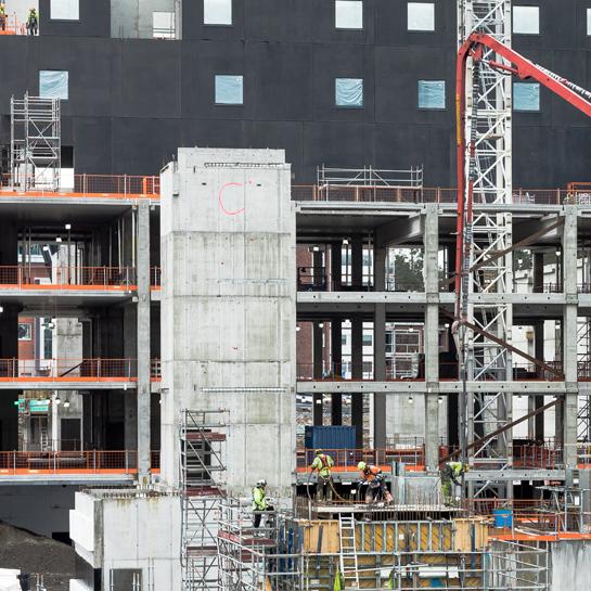 Tulevaisuuden sairaala Jyväskylään - Finnsementti